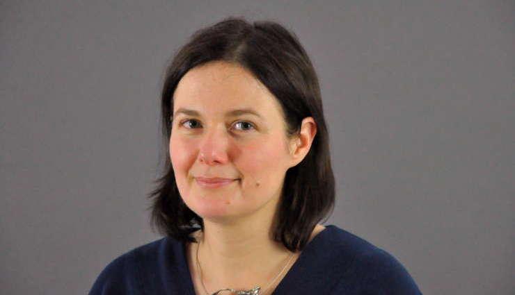 mgr Joanna Malinowska